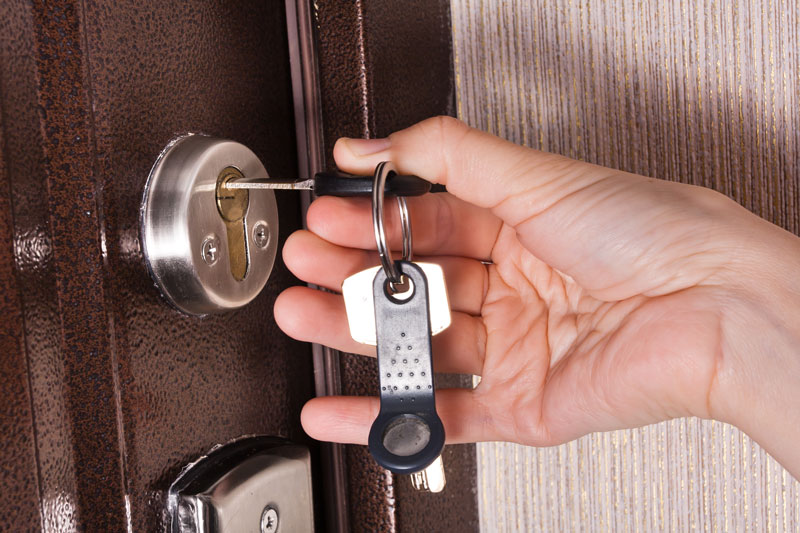 Going on Vacation? Protect Your Home While You're Away with These Home Safety Tips
